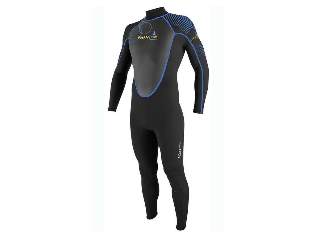 Phantom Aquatics Premium Stretch Wetsuit