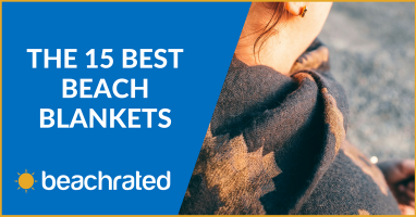 The 15 Best Beach Blankets (Summer 2019)