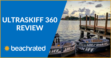 Ultraskiff 360 Review – Summer 2019