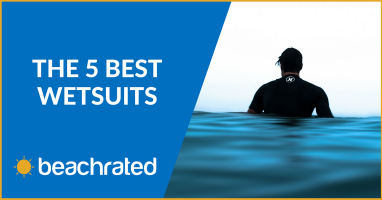 The 5 Best Wetsuits (Summer 2019) + Buyer's Guide