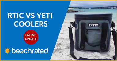 The New RTIC Cooler Line vs YETI Coolers