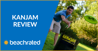 KanJam Review – An Instant Win For The Beach (Summer 2019)