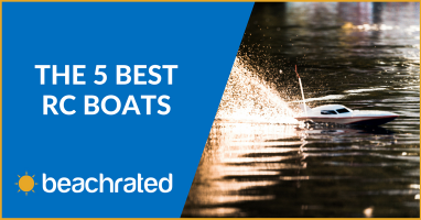 The 5 Best RC Boats (Summer 2019)