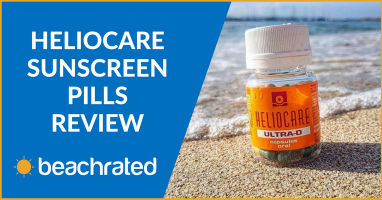 Heliocare Sunscreen Pills – Sun Protection for Summer 2019