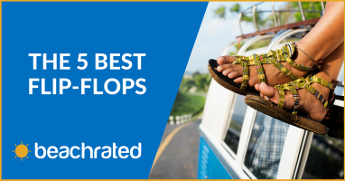The 5 Best Flip-Flops (Summer 2019) + Buyer's Guide