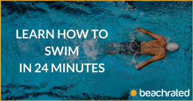 How to Swim in 24 Minutes: A Super Easy Guide