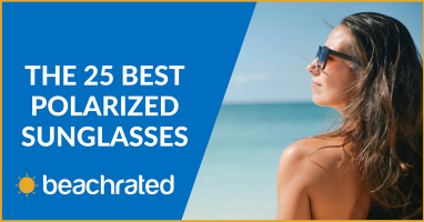 The 25 Best Polarized Sunglasses (Summer 2019) + Buyer's Guide