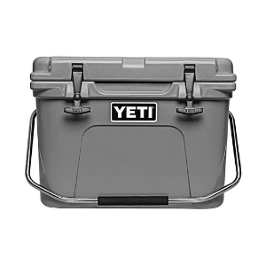 YETI Roadie Hard Cooler Charcoal Color With Handle