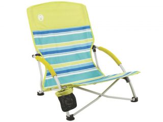 coleman beach chair coleman utopia breeze