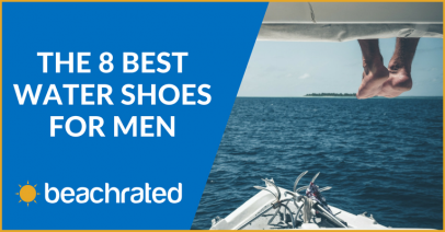 The 8 Best Water Shoes For Men (Summer 2019)