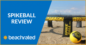Spikeball Review – Beach Volleyball On Steroids (Summer 2019)