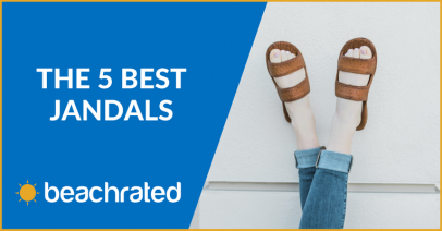 The 5 Best Jandals (Summer 2019)