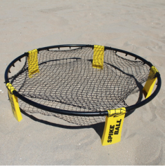 Spikeball Review