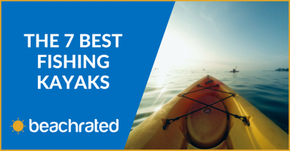 The 8 Best Fishing Kayaks (Summer 2019)