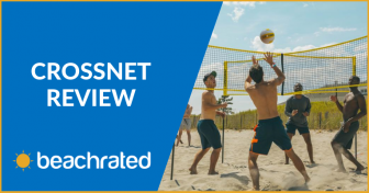 CROSSNET Review – Beach Volleyball with an Addictive Twist (Summer 2019)