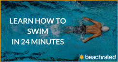How to Swim: The Complete Guide (Summer 2019)