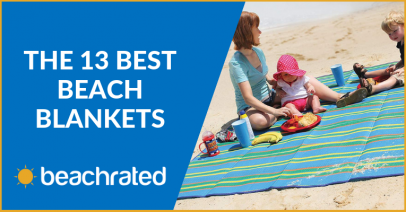 The 13 Best Beach Blankets (Summer 2019)
